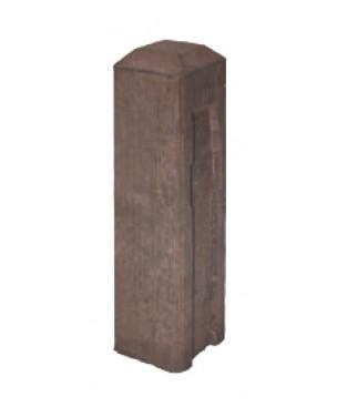 Pilarete de Madeira de 1 a 3 encaixes